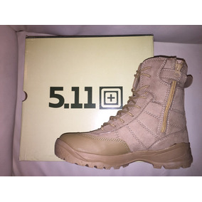Botas 5.11 Color Coyote