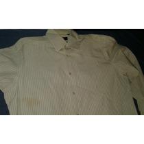Camisa Hugo Boss 15/32-33 Chica