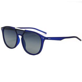 Óculos De Sol Polaroid 6023 Estilo Mascara