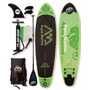 Stand Up Paddle Sup Tabla Inflable Aquamarina Breeze