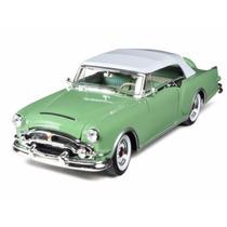 Welly 1:24 1953 Packard Caribean Devuelvo 100 Pesos Efectivo