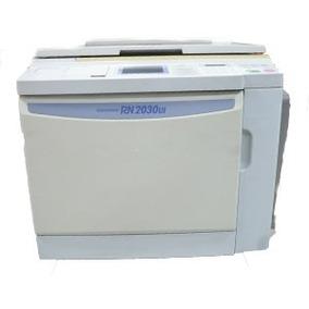 Duplicadora Risograph Riso Rn 2230 Buenas Condiciones