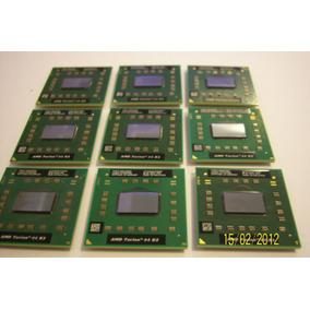 Amd Mobile Turion 64x2 Socket S1 1.9ghz Doble Nucleo 3.8ghz!