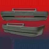 Paragolpe Ford Escort Delantero 88 89 90 91 92 93 94 Linea V