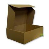Caixas De Papelão Para Correios Sedex Pac N°1 - 22x15x8cm
