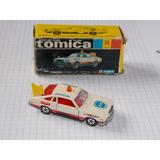 Tomica Japan Mazda Cosmo Pace Car 1/64=reno Matchbox Spf Hw