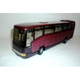 1994 Autobus Mercedes 0 404 Sdh Purple Escala 1:43 Nzg