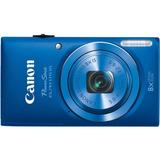 Cámara Digital Canon 8605b001 Elph 115 16mp Envio Gratis