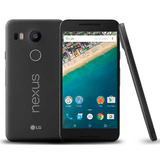 Celular Lg Nexus 5x Full Hd Lgh 791 Black 5pulg 8mp Ind Arg