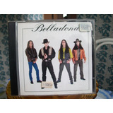 Cd Belladona 1997 .-banda Country .