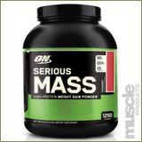 Serious Mass De 6 Lb Subidor De Peso De On En Muscleproducts