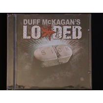 Cd - Duff Mckagan