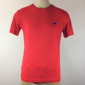Camiseta Lacoste Camisetas Blusas Manga Curta