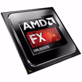 Proc Amd Fx8300 3.3ghz 16mb Socket Am3+4.2ghz Max Turbo