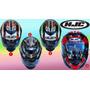 Casco Hjc Talla Xl Honda Yamaha Ktm Arai Agv Fz Ls2 @tv