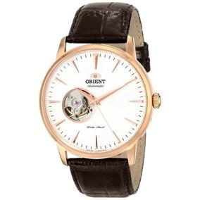 Reloj Orient Wort1057 Negro Masculino