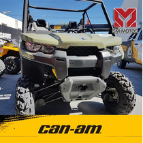 Can-am Defender 1000 H8 0km Agrario Rural Trabajo - Sm Motos