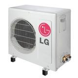 Condensadora Hi Wall Lg Smile 9.000 Btu/h Frio 220 Volts