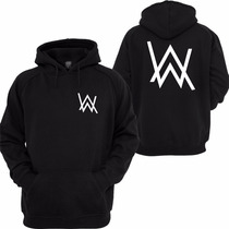 Sudadera Alan Walker, Faded, Edc, Alone, Sueter Alan Walker