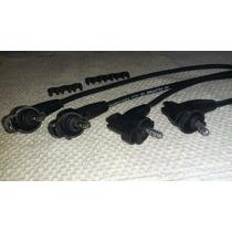 Cables De Bujias Toyota Starlet Importados