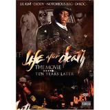 Notorious B.i.g Hypnotize / Tupac / Big L Mashup Hip Hop 90s