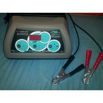 Vendo Cargador De Batterias Probador Alternador Rm4