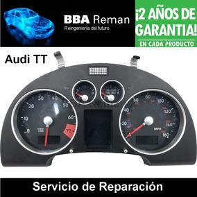 Reparacion De Tablero De Instrumentos Audi Tt