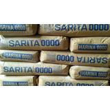 Harina De Trigo Sarita - Tipo 0000 - Molino Martelletti Hnos