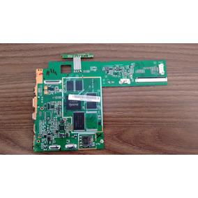 Placa Logica Tablet Philco 10.1b-b211a4.0 - Usada