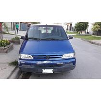 Peugeot 806 1995 8 Asientos