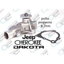 Dodge Dakota 2.5 Bomba Dagua Ano 1999/... Em Diante