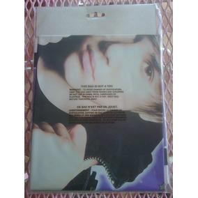 Justin Bieber Poster Vip Tamano Puerta Licencia Original