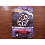 Hot Wheels Real Riders 12/18 Chevrolet Silverado