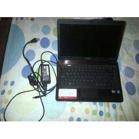 Repuestos Laptop Compaq Presario Cq43la 4gb Ram 160gb Dd Amd