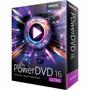 Cyberlink Power Dvd 16 Español Envío Gratis 32/64bits 2016