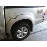Llantas Cubiertas 17 Toyota Hilux Sw4 2011 Accesorios 4x4