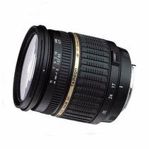 Lente Tamron Af 17-50mm F/2.8 Xr Di Ii Ld If Para Nikon