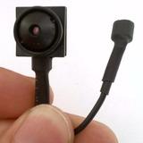 Micro Mini Camera Espiã Cftv (camuflada) Escondida