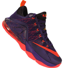 Tênis Nike Lebron Xii Low