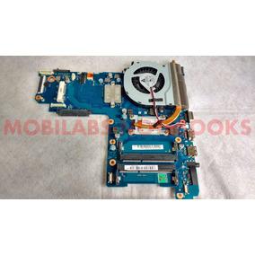 Placa Mãe Samsung Np270e Celeron Ba92-14164b Ba41-02206a