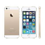 Iphone 5s Gold 16 Gb Nuevo En Caja Sellada,importado.. Usa