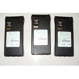 Rádio Pro5150 Is - Bateria - Pmnn4401 - Original - Nova