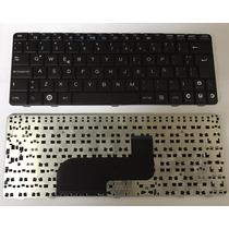 Teclado Netbook Exo X355 X352 Bgh X355 Negro