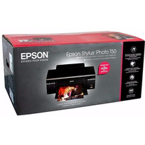 Impresora Epson T50 Nueva De Paquete