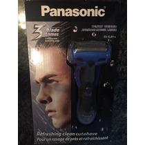 Afeitadora Panasonic Es-sl41-a Inalambrica Waterproof