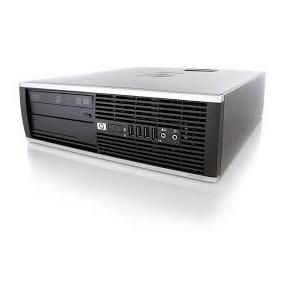 Computador Hp 6005 Pro 3 Ghz X2 Hd 500gb 4 Gigas Ddr3 +dvdrw
