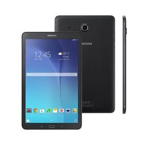 Tablet Samsung Galaxy Tab Tela 9.6 T560 Preto Reembalado