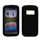 Protector Rígido Celular Nokia C6-01 Nuevo Gsm 3g Lte Oferta
