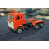 Caminhão Trator Cavalo Scania Lks 141 Arpra