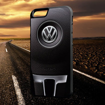 Funda Protector Iphone - Vw Dash Golf Jetta Passat